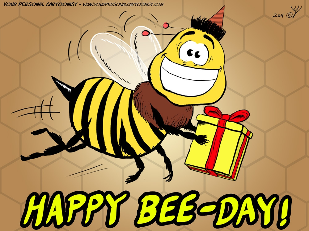 00012-birthday-bee